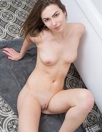 Washing pussy